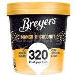 BREYERS Mango&Coconut 465ml
