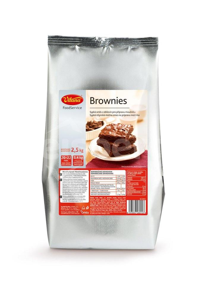 Vitana Brownies