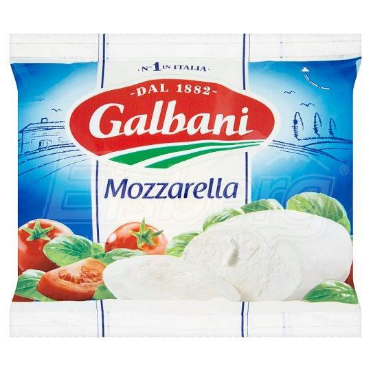Mozzarela Bufala mini