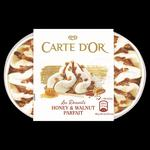 Carte dOr Honey Walnut parfait